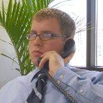 Gas analyst Patrick DeHaan