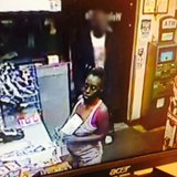 Express Lane Robbery Suspect 1