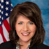 "Congresswoman Kristi Noem was today honored with the ""Fueling Growth"" award. Image: Courtesy noem.house.gov"