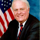 U.S. Representative Jim Sensenbrenner (R-Wisconsin). (Official photo)