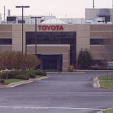 Toyota Gibson County Plant