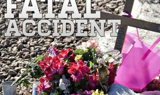 Fatal Accident Graphic (Copyright Midwest Communications, Inc.)