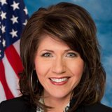 South Dakota Representative Kristi Noem Image: Courtesy noem.gov