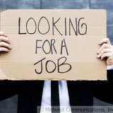 Unemployment Graphic (Photo Copyright Midwest Communications, Inc.)