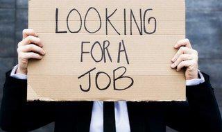 Unemployment Graphic (Photo Copyright Midwest Communications, Inc.)
