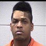 Orlando Mitchell (Mugshot provided by the Kalamazoo County Sheriff's Department)