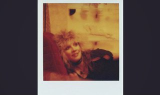 Image courtesy of Stevie Nicks (Courtesy of Artist's Personal Collection) (via ABC News Radio)