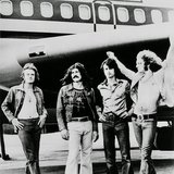 Image courtesy of Bob Gruen/Atlantic Records (via ABC News Radio)