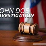 John Doe Investigation
