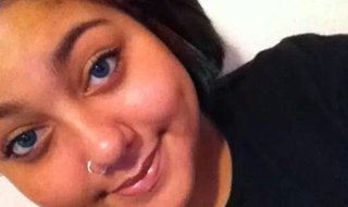 Have you seen this girl?  (photo supplied by Michigan State Police)