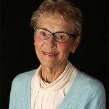 Professor Shirley Van Hoeven  (photo provided by WMU)