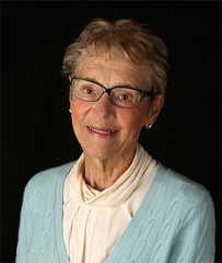 Professor Shirley Van Hoeven  (photo provided by WMU)