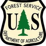 U.S. Department of Agriculture Forest Service logo