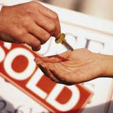 Home sales down nearly  4 percent