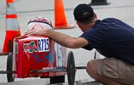 Family Fun in Green Bay :: Soap Box Derby: Cover Image