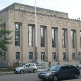 Kalamazoo City Hall--September 2014. (photo taken by John McNeill)