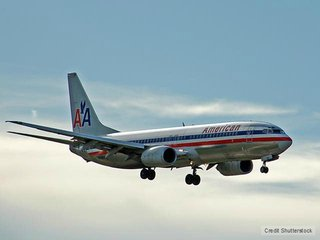 American Airlines. MWC File Photo