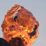 Casselton, ND oil train explosion