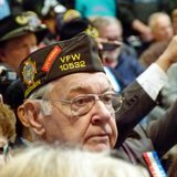 Veteran (Photo: Wisconsin Radio Network)