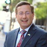 Sioux Falls Mayor Mike Huether.