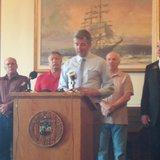 Mayor Don Ness discusses latest economic figures