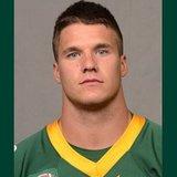 North Dakota State University Senior Linebacker Esley Thorton