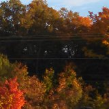 Fall Foliage.  Photo courtesy Stan Allen, Midwest Communications