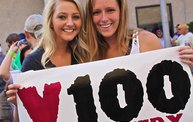 Y100 and Octoberfest 2014 in Appleton: Cover Image