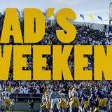 SDSU Dad's Weekend Oct. 10-11. Image: Courtesy SDSU.edu