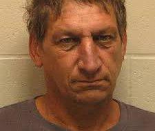 Earl Jahner (Cass Co. Jail)