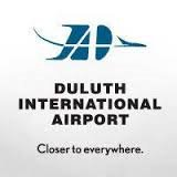 Duluth Airport Logo