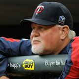 Former Minnesota Twins manager Ron Gardenhire
