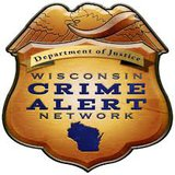 Wisconsin Crime Alert network, which also manages Amber and Silver Alert programs in Wisconsin.  Image: Wisconsin DOJ