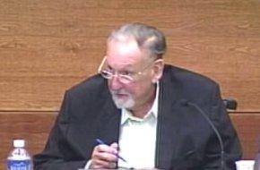 Mayor Dennis Walaker