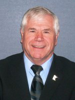 Clay Co. Administrator Brian Berg (Clay Co. govt. photo)
