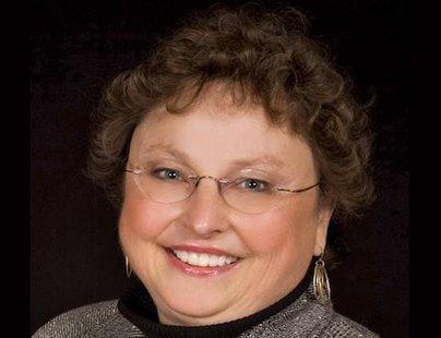 June Larson, M.S.N., R.N., A.N.E.F., associate dean of the University of South Dakota School of Health Sciences. Image: Courtesy USD.edu