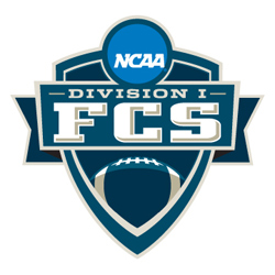 NCAA Division I FCS. Image courtesy: NCAA.