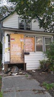 Fargo Takes Action To Demolish Dangerous Northside House