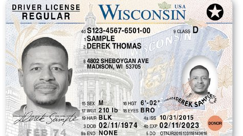 Dmv service centers set to open on saturday news wsau for Department of motor vehicles stevens point wisconsin