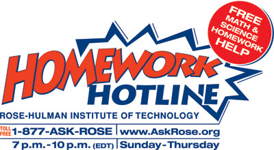Rose homework hotline