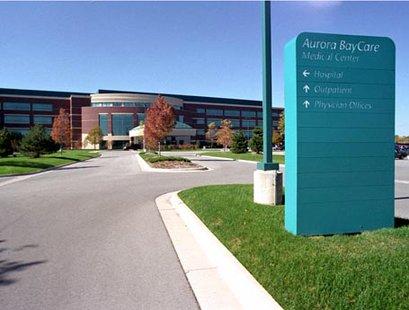 Aurora Health Care unveils plans for pediatric care ...