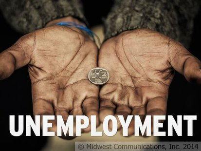 Nebraska Jobless Rate Unchanged, Beatrice Area Rate Increases