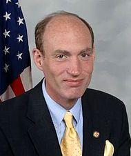 U.S. House Representative Thaddeus McCotter (R-Livonia)