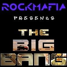 The Big Bang Album Cover