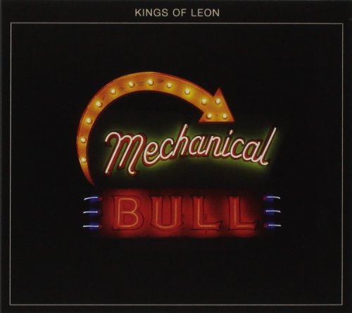 Mechanical Bull Album Cover