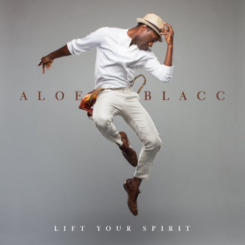 Lift Your Spirit Album Cover