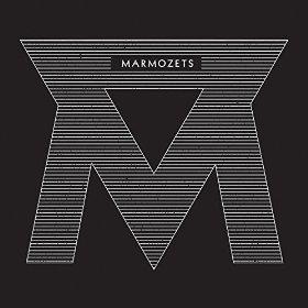 Marmozets EP Album Cover