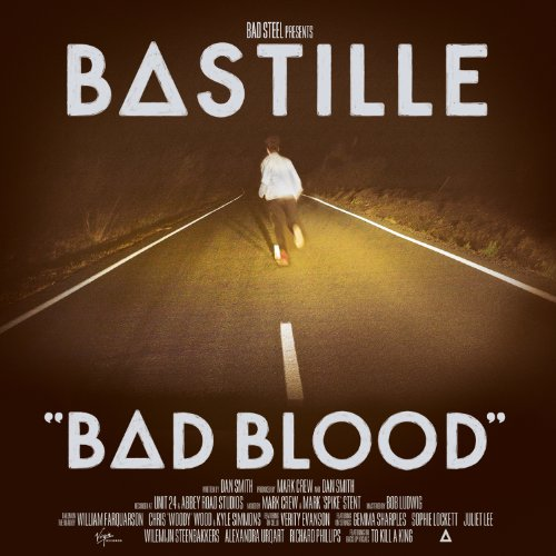 Bad Blood (Bastille)