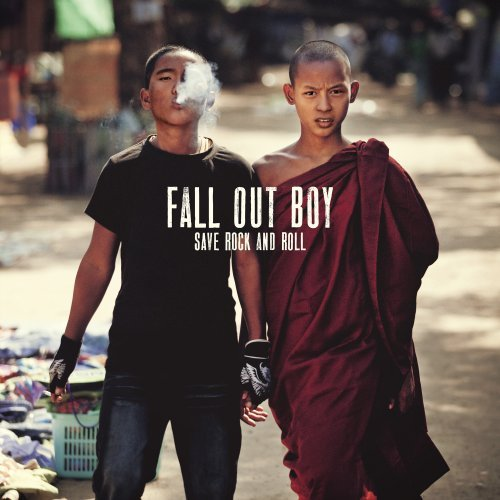 Save Rock and Roll (Fall Out Boy)