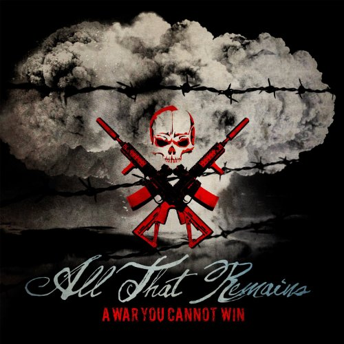 A War You Cannot Win Album Cover